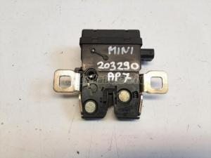 MINI COOPER (R50/R53) / csomagtérajtózár / csomagtérajtó zár