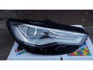 AUDI A6 4G TÍPUSHOZ ALKATRÉSZEK / AUDI A6 4G JOBB E. XENON LED fényszóró 4G0941006F