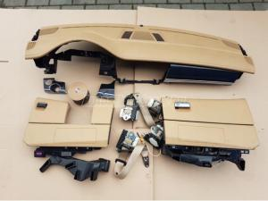 PORSCHE PANAMERA 970 GT, GTS TÍPUSHOZ ALKATRÉSZEK / PORSCHE PANAMERA 970 GT,GTS AIRBAG légzsák szett