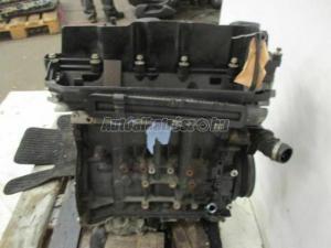 BMW 520 E61 M47N2 / 204D4 motor