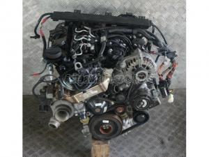 BMW 120 d / N47D20A motor