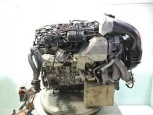 BMW X5 E70 LCI M57N2 / 306D5 motor