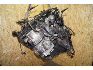 BMW X1 E84 N47N / N47D20C motor
