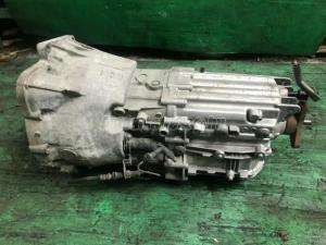 BMW 330 E90 / GS6-53DZ - THGU Manuális váltó