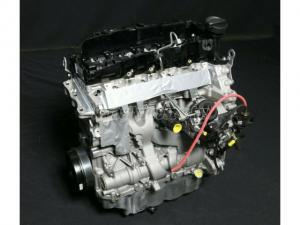 BMW 218 D F45 / B47C20A motor
