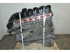 BMW 525 E60 LCI / N53B30A motor