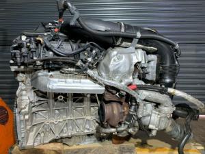 BMW 640 F13 N57Z / N57D30B motor