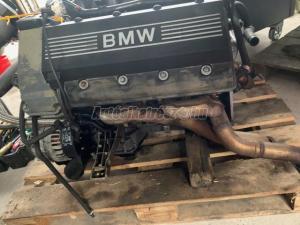 BMW 535 E39 M62 / 358S1 - ALUSIL Motor