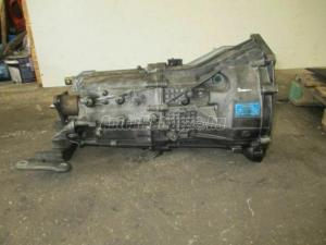 BMW 320 F34 GT N47N / GS6-45DZ - TH5H Manuális váltó