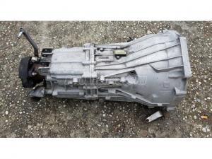 BMW X1 E84 18d N47 / GS6-17DG - TAPM Manuális váltó