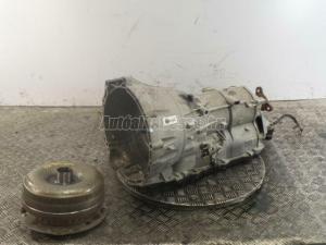 BMW 535 F11 LCI N55 / GA8HP45Z automata váltó