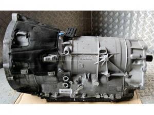 BMW 750 LiX N63N / GA8HP70 - SZD Automata váltó