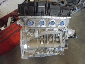 BMW X4 F26 20dX / B47D20A motor