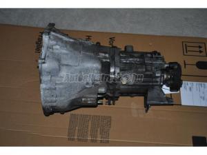 BMW 318 td E46 / S5D 280Z - THCL Manuális váltó