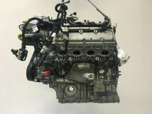 BMW 550 i F07 GT / N63B44 motor