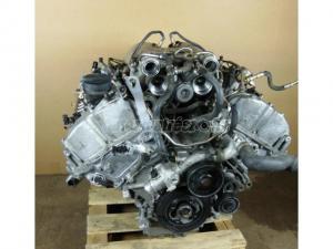 BMW 750 F01 LCI N63N / N63B44B motor