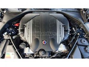 BMW 7-ES SOROZAT F02 ALPINA B7L / N63M10A motor