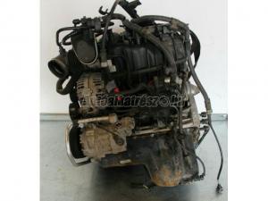 BMW 316 E46 / N45B16A motor