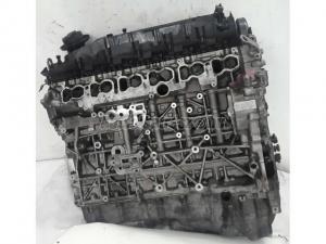 BMW 525 F11 / N57D30A motor