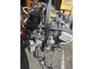BMW 520 F11 LCI / N20B20B Motor