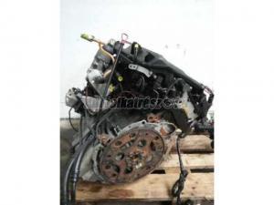 BMW X3 E83 / 306D2 motor