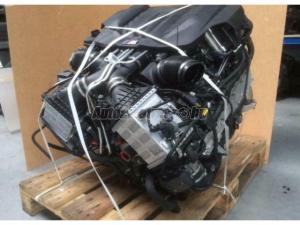 BMW M6 F12 S63N / S63B44B Motor