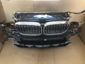 BMW 5-ÖS SOROZAT G30-31 / zárhíd