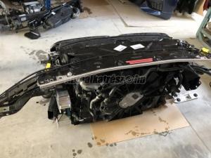BMW 5-ÖS SOROZAT G30-31 / hűtő szett