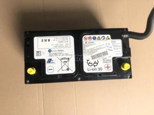 BMW 5-ÖS SOROZAT F90 / akkumulátor