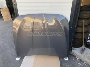 BMW 5-ÖS SOROZAT F10 / motorháztető