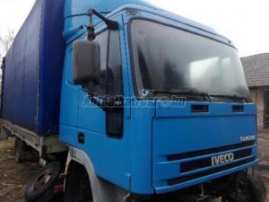 IVECO EUROCARGO 75E14 / Bontott jármű