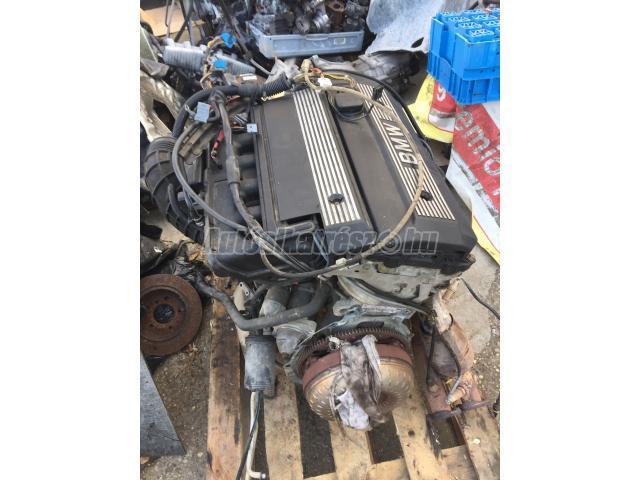 Bmw m3 motor eladó