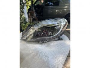 AUDI Q7 Audi Q7 Bal LED lampa üresen / led lámpa