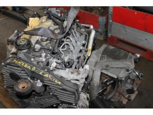 MAZDA 6 7J / Motor külön váltó