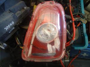 MINI COOPER R56 / hátsó lámpa