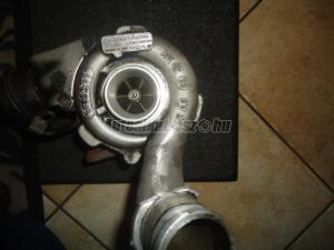 RENAULT MEGANE Laguna 1.9 DCI / turbó