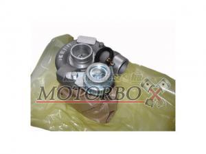 PEUGEOT BOXER - FIAT DUCATO - CITROEN JUMPERTurbo (Autó - Kipufogó, katalizátor, turbo - Turbó egyben)