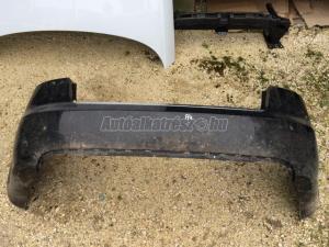 AUDI A4 / hátsó lökhárító