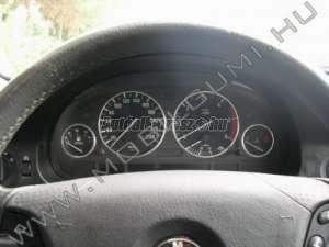 BMW X5 e38/e39/x5 es e46, 7-ES SOROZAT e38/e39/x5 es e46 / műszerfal keret E38 E39 X5 E46