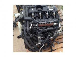 FORD TRANSIT / Ford Transit 2.4 Tdci Motor H9FB