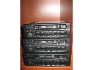 OPEL ASTRA / rádiósmagnó