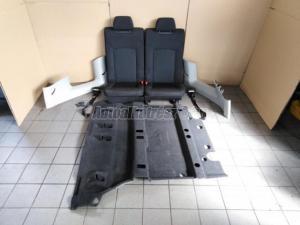 CHEVROLET ORLANDO / ülés
