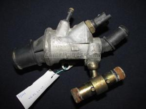 ALFA ROMEO 156 ALFA 156 (932) 2.4 JTD (932A1B__), ALFA 15... / termosztát, hűtőfolyadék