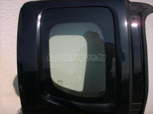 NISSAN NAVARA D40 king cab / ajtó ablak