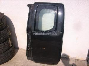 NISSAN NAVARA D40 king cab / ajtó