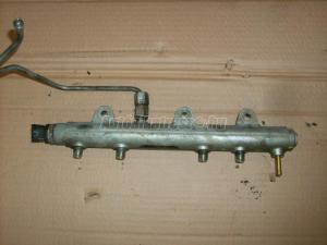 FORD RANGER - MAZDA BT-50 / közös nyomócsöves befecskendező