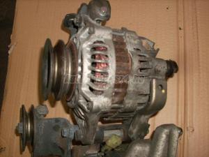 FORD RANGER - MAZDA BT-50 / generátor