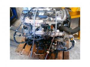 FORD RANGER - MAZDA BT-50 / dízel motor