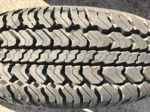 Michelin 4 évszakos 235/75 R15 107 Q TL