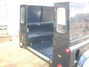 Land rover defender 90 tet oldal panel h ts r sz for Garage land rover nancy